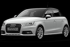 Rent Audi A1