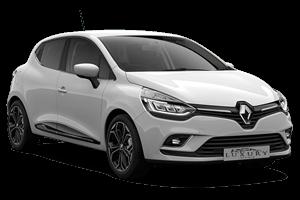 Rent Renault Clio IV