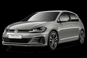 Rent Volkswagen Golf VII