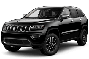 Rent Jeep Grand Cherokee